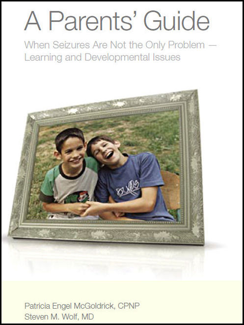 cleveland clinic guide to epilepsy essential reading for families
