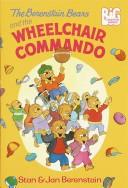 Book Cover, The Berenstain Bears And The Wheelchair Commando