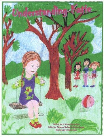Book Cover, Understanding Katie