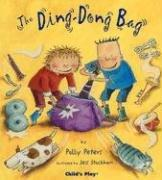 Book Cover, The Ding-Dong Bag