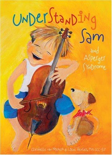 Book Cover, Understanding Sam And Asperger Syndrome