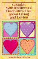 Book Cover, Couples With Intellectual Disabilities Talk About Living and Loving
