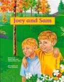 Book Cover, Joey And Sam