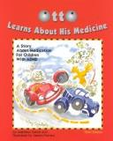 Book Cover, Otto Learns About His Medicine