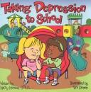 Book Cover, Taking Depression To School