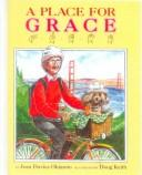 Book Cover, A Place For Grace