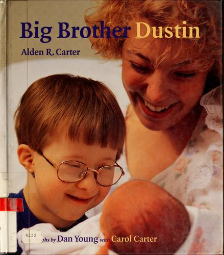 Book Cover, Big Brother Dustin