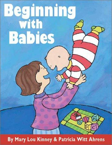 Book Cover, Beginning With Babies
