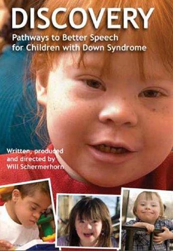 Book Cover, Discovery: Pathways to Better Speech For Children with Down Syndrome