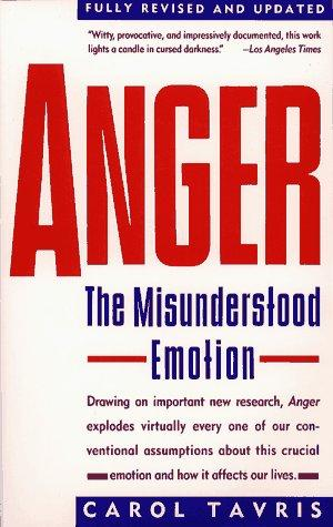 Book Cover, The Anger Train
