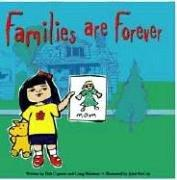 Book Cover, Families are Forever