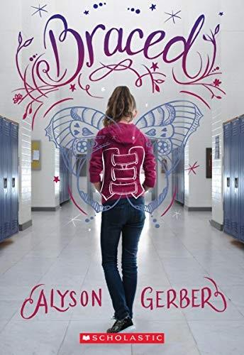 Book Cover, Braced