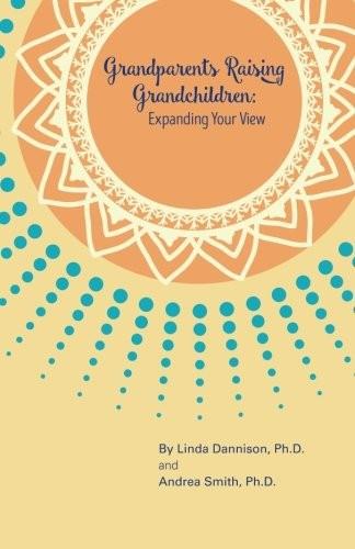 Book Cover, Grandparents Raising Grandchildren: Expanding Your View